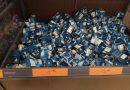 Sélection d'ampoules Livarmolux LED E27, E14 et GU10 à 1€ – Taillecourt (25)